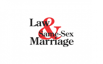 Law & Same-Sex Marriage